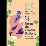 Entrevista - Festa do Cinema Italiano - Stefano Savio - 30Abr
