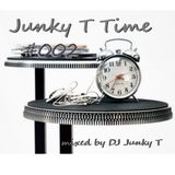 Junky T Time #002
