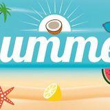 Welcome Summer 2019 mixed Dj Vargas (jak wyšlo tak gra)