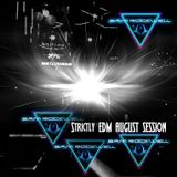 Sam Rockwell - Strictly EDM August Session