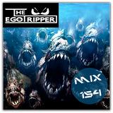 The Egotripper - Mix 154