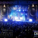Shinning Melodies Episode 012. Miami (Mixed by DJ Rovel)