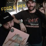 Noctanwax #17 - From Disco 2 Disco meets Mo' Funka