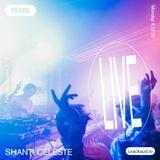 Live at Field Maneuvers: Shanti Celeste