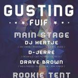 mixtape gustingfuif
