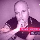 Marco V - Trance Universe Marathon (07-08.01.2017)