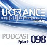 UKTS Podcast Episode 098 (Mixed by Dvalin)