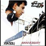 Xiasou  on Midnight Express FM (Anniversary) 5.0