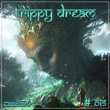 Delon - Trippy Dream # 15