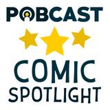 Pobcast Comic Spotlight : Corky T Cutler 01