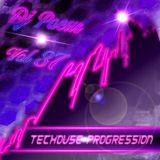 Dj Pocus - Techouse Progression 2019 - Vol 37 - 2019-08-20 - 2h00