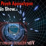 29th Nov - The Psych Apocalypse Radio Show - 2014