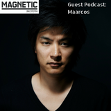 MAGNETIC Guest Mix: Maarcos