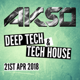 Deep Tech, Tech House Mix - 21st Apr 2018