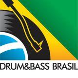 Mauro.A Drum'n'Bass Brasil Vol.2