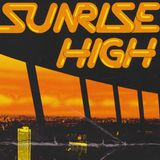 DJ GREG HOWLETT Live at 'SUNRISE HIGH' party MAY 1980 at The CN TOWER
