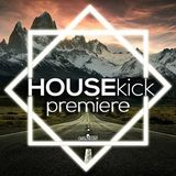 Housekick premiere [Part. two] guestmix by NGHTDRIVE