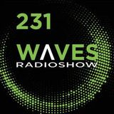 WAVES #231 - MUSIC FEEDS. MUSIC TO THE FEET by SENSURROUND - 8/4/19