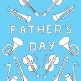 Enjoy and Be Educated #1316: Father Knows Best (Father's Day Mix)