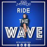 RIDE THE WAVE Volume 1: New UK & US Hip Hop, Rap & Trap (by @Jessmonroex )