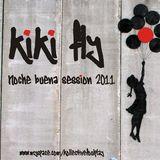 Kiki Fly - Sesion Reggae Nochebuena (Vol.1)