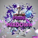Pride 2018 MixDown