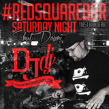 Saturday Live Recording from Red Square Bar SATX 10/11/2014