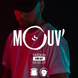 Mouv' 100% Mix - 03.02.18 | Mix by Tatoun