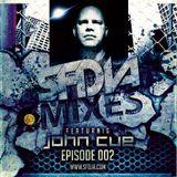 SFDJA Mixes 002 - John Cue