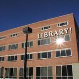 Boise Public Library!