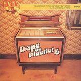 kevin kababel - 16-04-15 - Dope on Plastic (Vinyl mix) deel