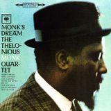 Klempo van Deurst' Thelonious Monk mix