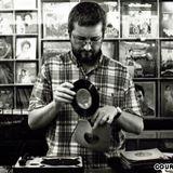Duvet Rustling Jazz with AlanMcK and Chris Menist 29.10.16