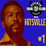 Penarth Soul Club Presents HITSVILLE #1