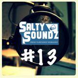 Salty Soundz #13 x Fakkt