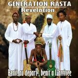 GENERATION RASTA: REVELATION (FULL MIXTAPE) by GENERATION RASTA - 2014
