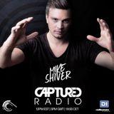 Mike Shiver Presents Captured Radio Episode 462