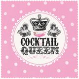Cocktail Queen Mix _____ Deadmau5 vs Melleefresh Mixed from DJRDO