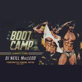 Boot Camp 2018 @ Bunker (live set) - DJ Neill MacLeod