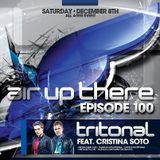 Tritonal – Air Up There 100 (Live at Emos East - Austin, TX) – 09.12.2012