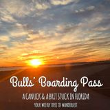 Bulls' Boarding Pass: Tell Us Your Travels feat. Caitlin Pike