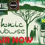 Warren Roots feat DJ Katie from Jaheire radio broadcast 17/7/2015