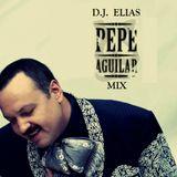 DJ Elias - Pepe Aguilar Homenaje A Vicente Fernandez