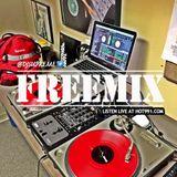 Hot 991 #FREEMIX 080315
