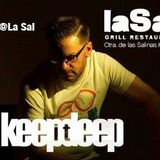 Kevin Yost – live @ Keep It Deep, La Sal (Ibiza) – 27.05.2014