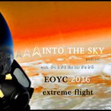 Into The Sky Extreme Flight - EOYC2016 mixed by Airborn (29.12.2016)