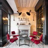 TATEL OPEN SET Podcast November 2017