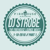 Dj Strobe - Live @ Firehouse 1-10-2010 Part 1