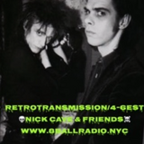 Retrotransmission: Nick Cave & Friends
