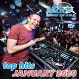 LE MIX DE PMC *TOP HITS JANUARY 2020*